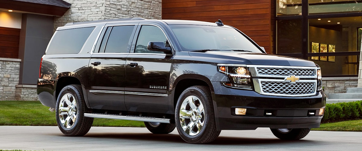 Chevy Suburban Seating >> Buy A New 2018 Chevy Suburban Suv Chevrolet Dealer In Oxford Me