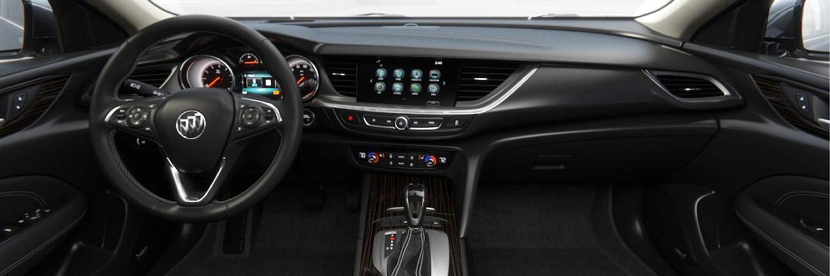 2018 Buick Regal For Sale Buick Dealership Near Newton Ia