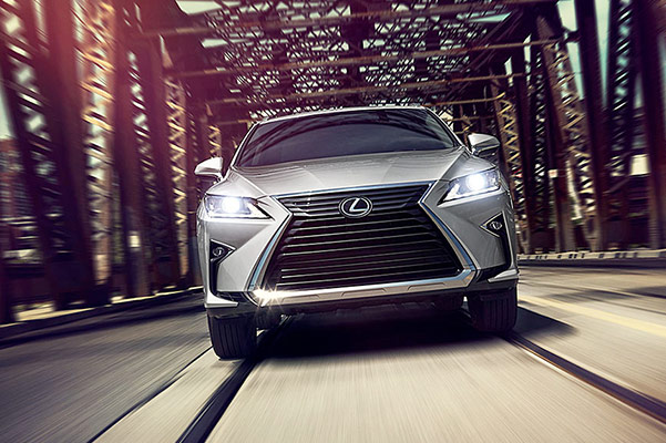 Before You Return Your Lexus Lease: