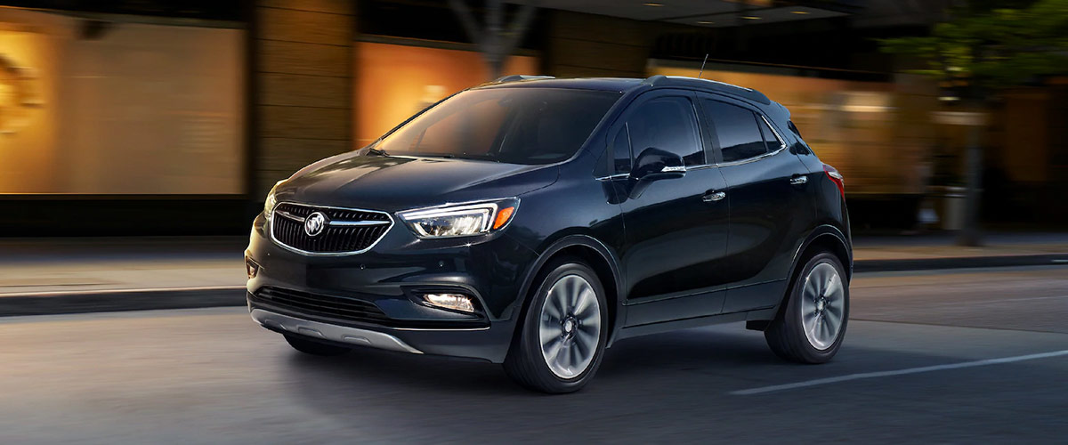 Walker Buick Gmc Is A Alexandria Buick Gmc Dealer And A New Car And