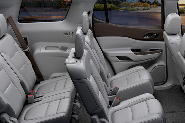 Walker Buick Gmc Is A Alexandria Buick Gmc Dealer And A New Car And Used Car Alexandria La Buick Gmc Dealership Discover The 2019 Gmc Acadia