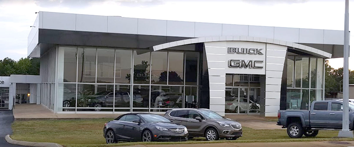 Gmc Dealers In Sc >> Why Buy From Parks Buick Gmc Buick Gmc Sales In