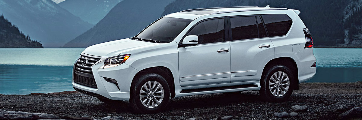 Parker Lexus Is A Little Rock Lexus Dealer And A New Car And Used