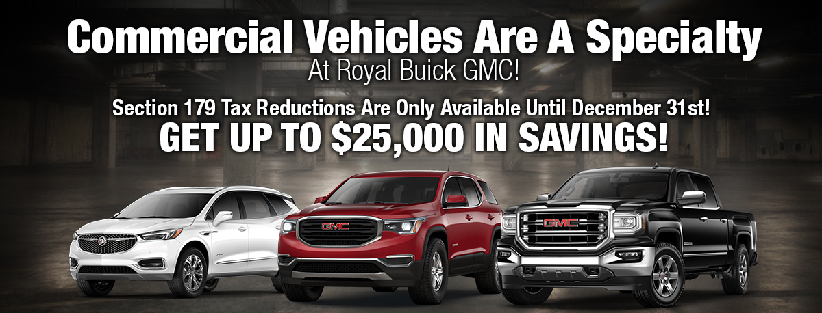 Royal Buick GMC Is A Sussex Buick GMC Dealer And A New Car And - Buick dealer nj