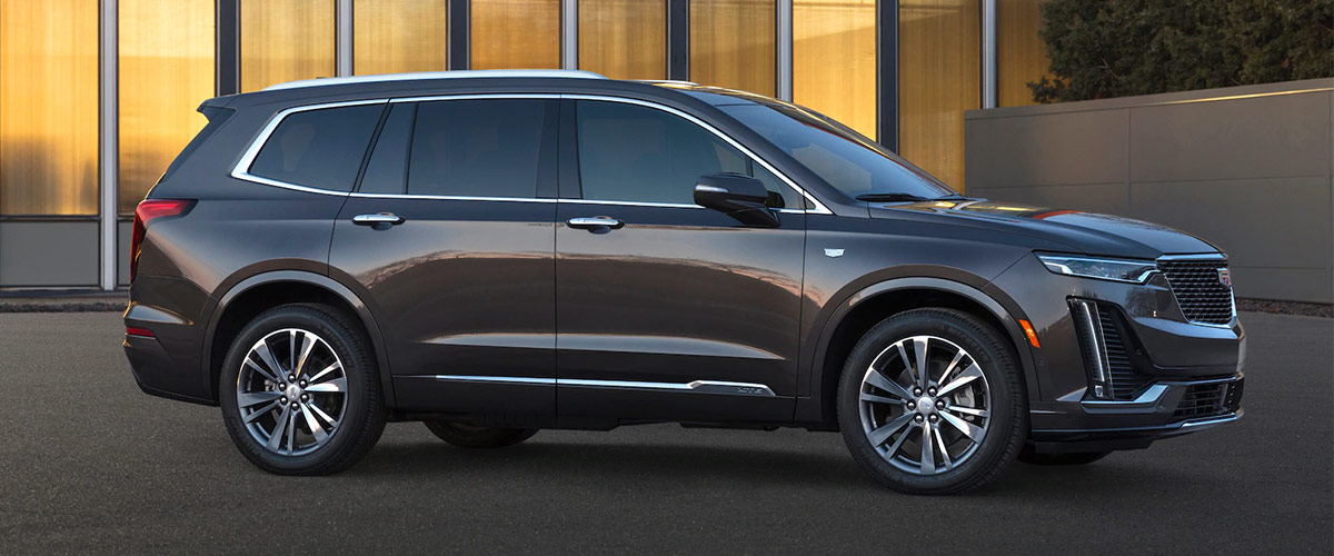 2020 Cadillac Xt6 Available For Sale Soon In Denver Co New Cadillac