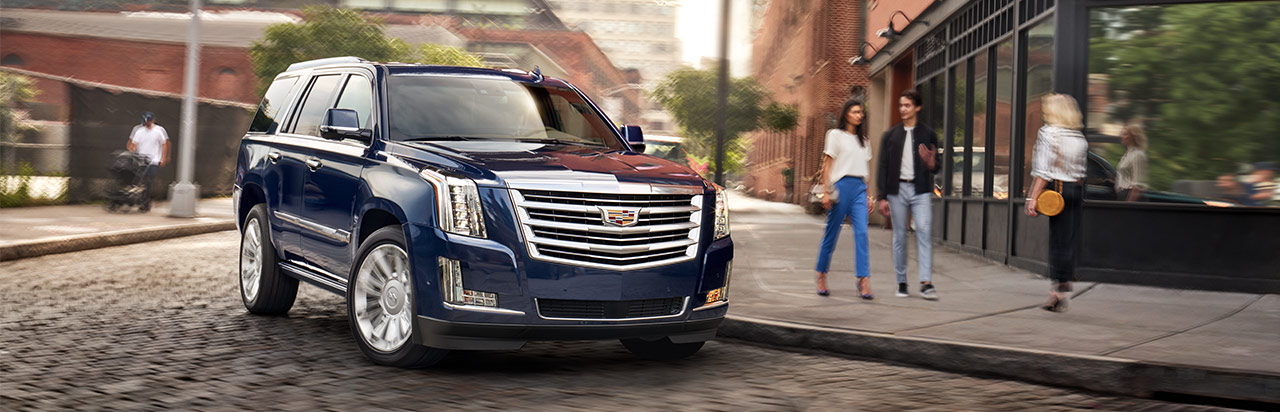New Cadillac Lease Specials Cadillac Dealer In Libertyville Il