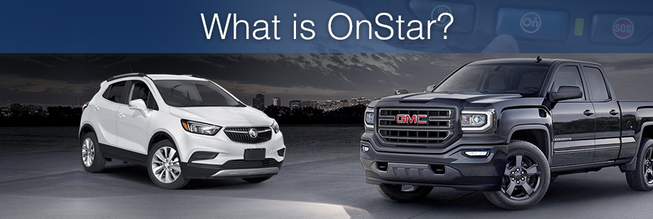 what is onstar?