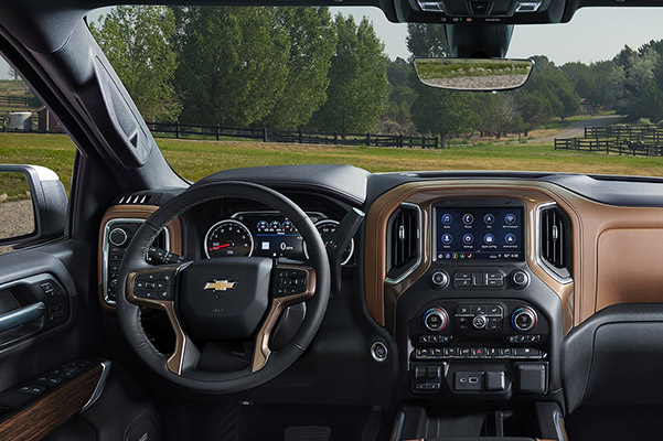 New 2019 Chevy Silverado 1500 Sale | Chevy Dealer near