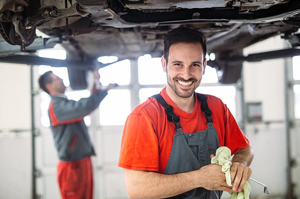 Buick and Chevy Oil Change Prices near Me