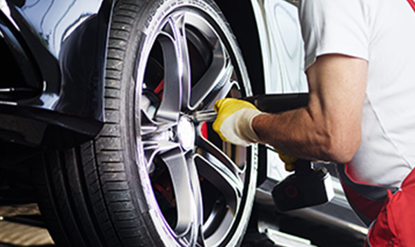 Buick and GMC Service Reward Program