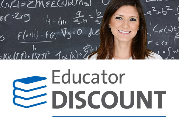 GMC and Buick Educator Discount