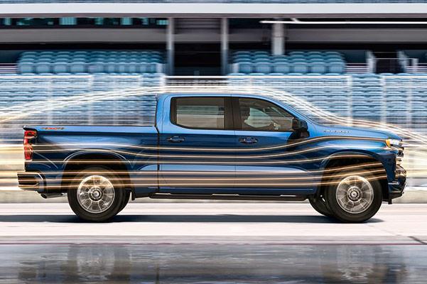 Walser Polar Chevrolet is a White Bear Lake Chevrolet dealer and a