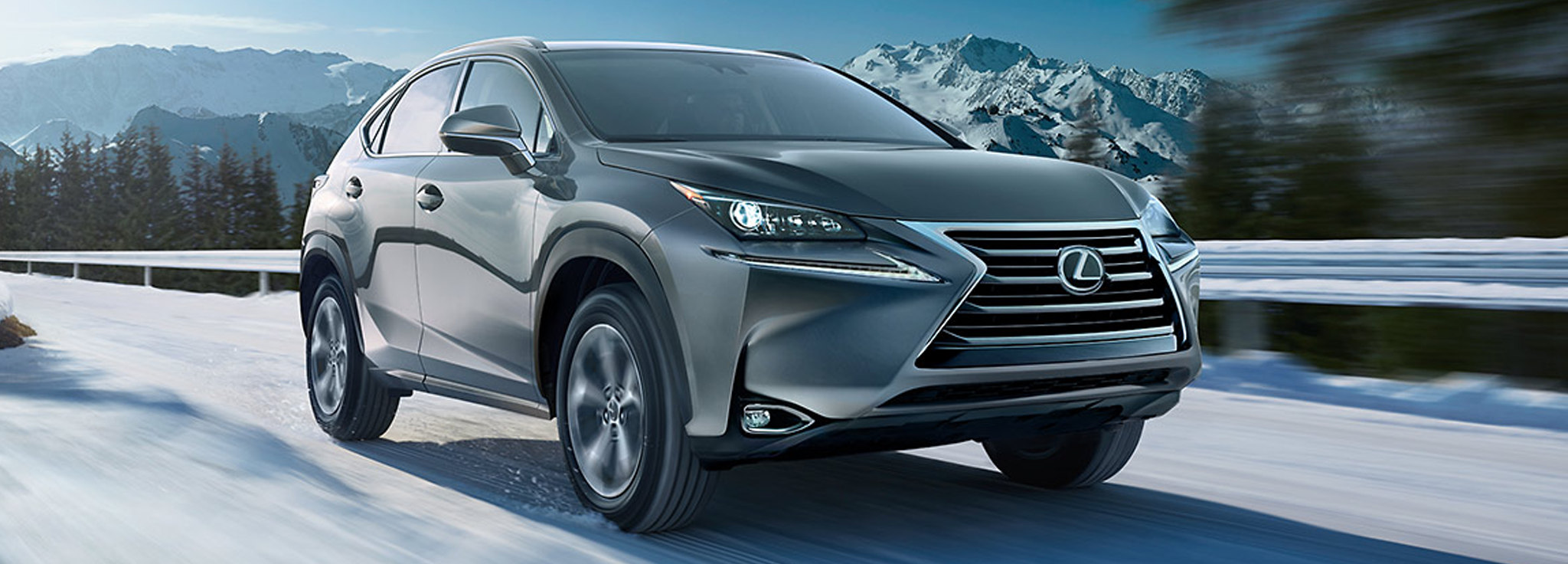 Lexus lease deals 2018