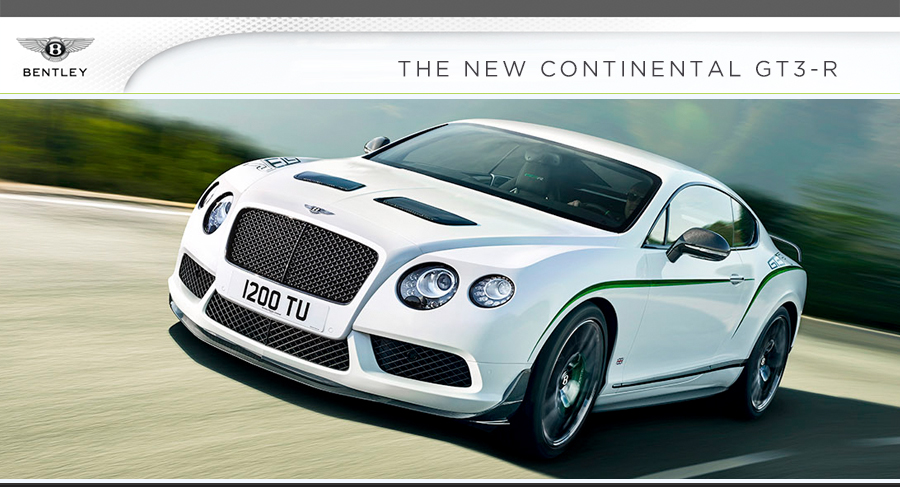 new bentley continental gt3 r for sale in miami fl. Black Bedroom Furniture Sets. Home Design Ideas