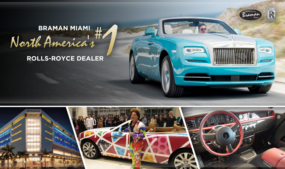Braman Motors Miami Impremedia Net