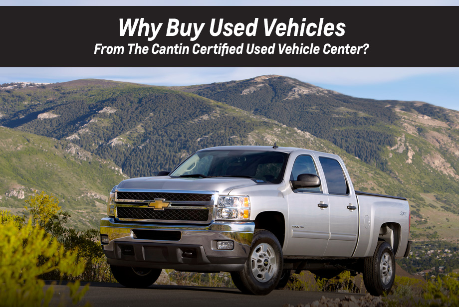 Why Buy Used Chevy Models | Pre-Owned Chevy Sales in Laconia, NH