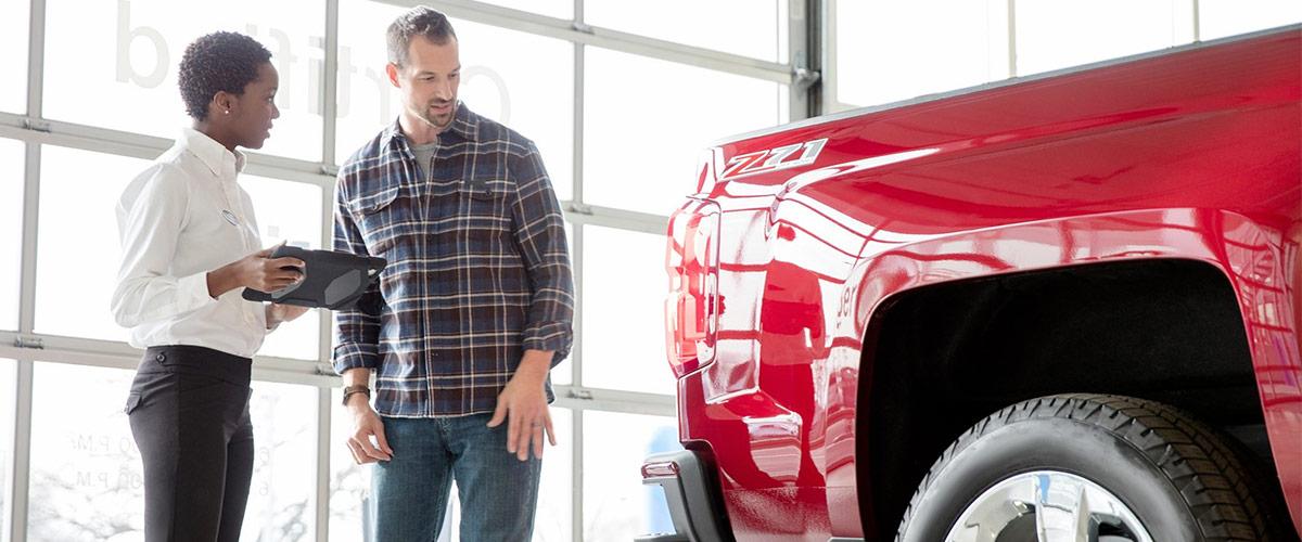Chevy Service Center Auto Body Repairs Near Greensboro Nc