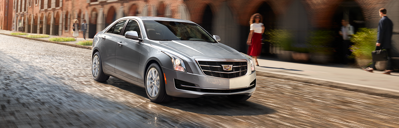 Cadillac Finance Specials | New Cadillac Lease Offers in ...