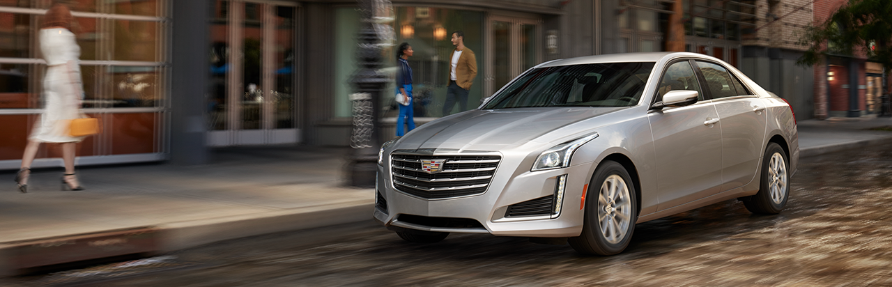 Cadillac Finance Specials New Cadillac Lease Offers In Miami Fl