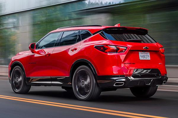 Cascade Autocenter is a Wenatchee Chevrolet dealer and a new