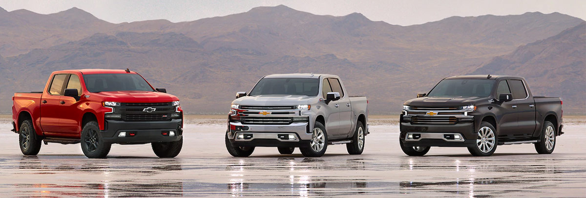 Chevy Sales Service In Wenatchee Wa Chevy Dealership Near Me