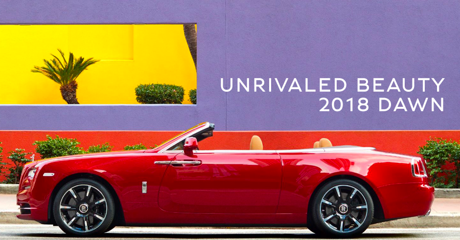 Rolls-Royce Dealership Near Miami, FL